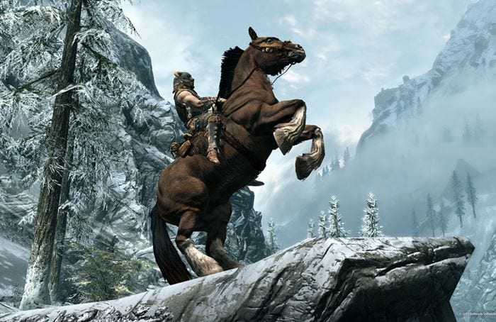 Best Laptop for Skyrim - featured image