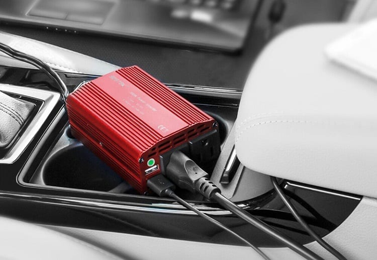 bestek power inverter