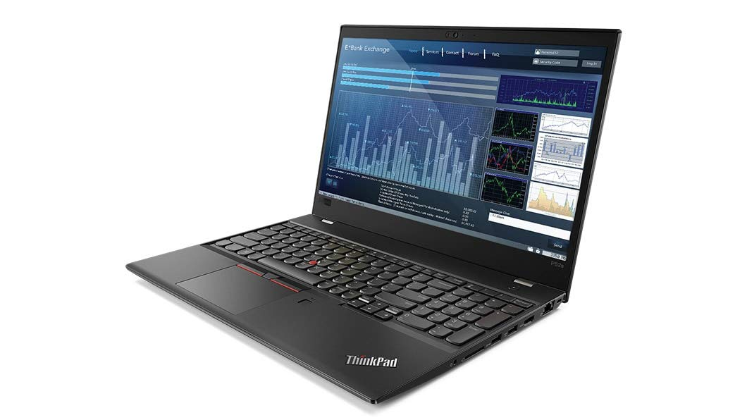 Oemgenuine Lenovo ThinkPad P52s Review